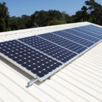 Solar Electric Components - Part 3 - Racking
